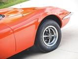 1973 Opel GT  - $