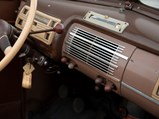 1940 Ford DeLuxe Convertible Club Coupe  - $