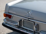 1970 Mercedes-Benz 280 SE 3.5 Cabriolet  - $