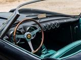 1958 Ferrari 250 GT Cabriolet Series I by Pinin Farina - $