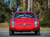 1957 Fiat-Abarth 750 Record Monza Zagato - $Auction Lot  Photography by Deremer Studios LLC