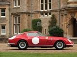 1966 Ferrari 275 GTB/C by Scaglietti - $