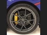 2015 McLaren 650S Spider  - $