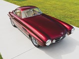 1953 Fiat 8V Supersonic by Ghia - $