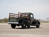 1936 Ford Pickup  - $