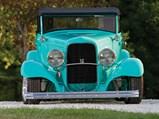1932 Ford Custom Cabriolet  - $