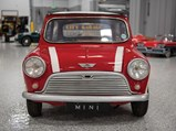 Mini Cooper S Children's Car - $