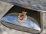 1956 Oldsmobile 88 Holiday Two-Door Hardtop  - $