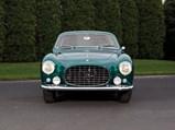 1954 Ferrari 250 Europa Coupe by Carrozzeria Pinin Farina - $