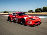 2001 Ferrari 550 GT1 Prodrive  - $