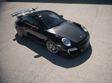 2011 Porsche 911 GT3 RS 4.0  - $