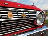 1963 Ford Falcon Futura Sport Convertible  - $