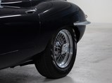 1966 Jaguar E-Type Series 1 4.2-Litre Fixed Head Coupé  - $