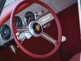 1959 Porsche 356 A 1600 Coupé by Reutter - $Captured at Via Luigi Cadorna on 01 March 2019. At 1/250, f 3.2, iso400 with a {lens type} at 125mm on a Canon EOS-1D Mark IV.  Photo: Cymon Taylor