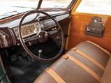 1940 Ford Marmon-Herrington Standard Station Wagon  - $