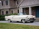 1956 Cadillac Eldorado Biarritz  - $