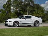2014 Ford Shelby GT500 Super Snake Prototype  - $