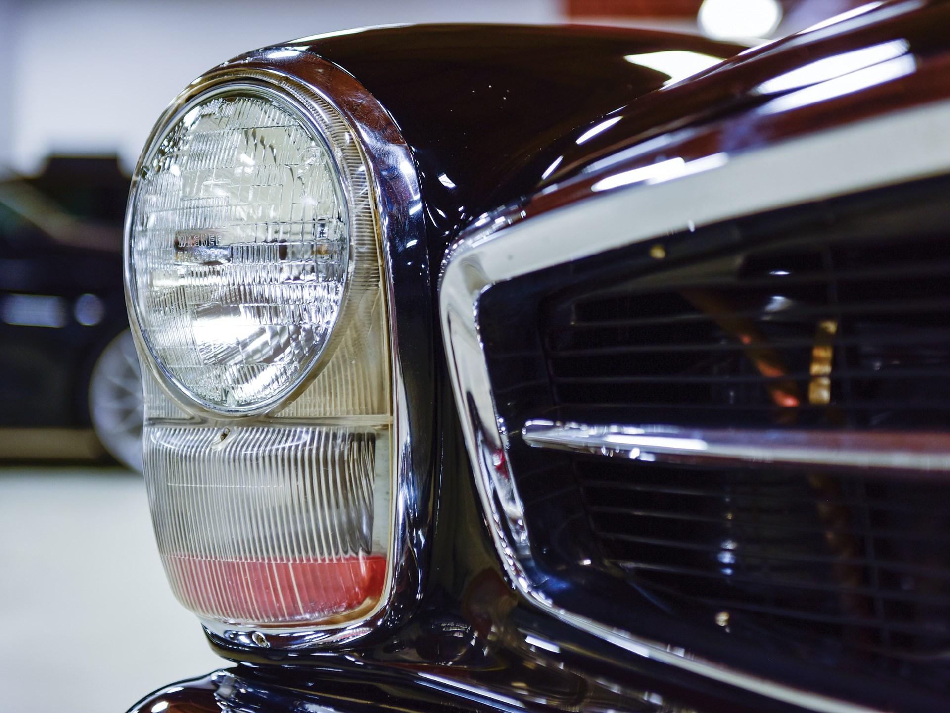 1964 Mercedes-Benz 230 SL 'Pagoda'