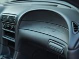 2000 Ford SVT Mustang Cobra R  - $