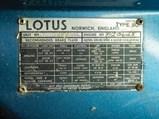 1972 Lotus Elan +2S 130  - $