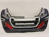 Peugeot 208 WRX Front Bumper, 2018 - $