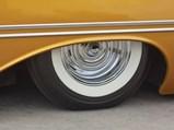 """1957 Oldsmobile Custom """"Golden Star"""" by John d'Agostino  - $"""