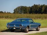 1968 Ford Mustang 428 Cobra Jet  - $