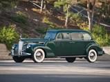 1941 Packard Super Eight One Sixty Touring Sedan  - $