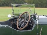 1928 Bentley 4½-Litre Tourer  - $