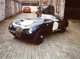 1953 Jaguar C-Type Works Lightweight  - $