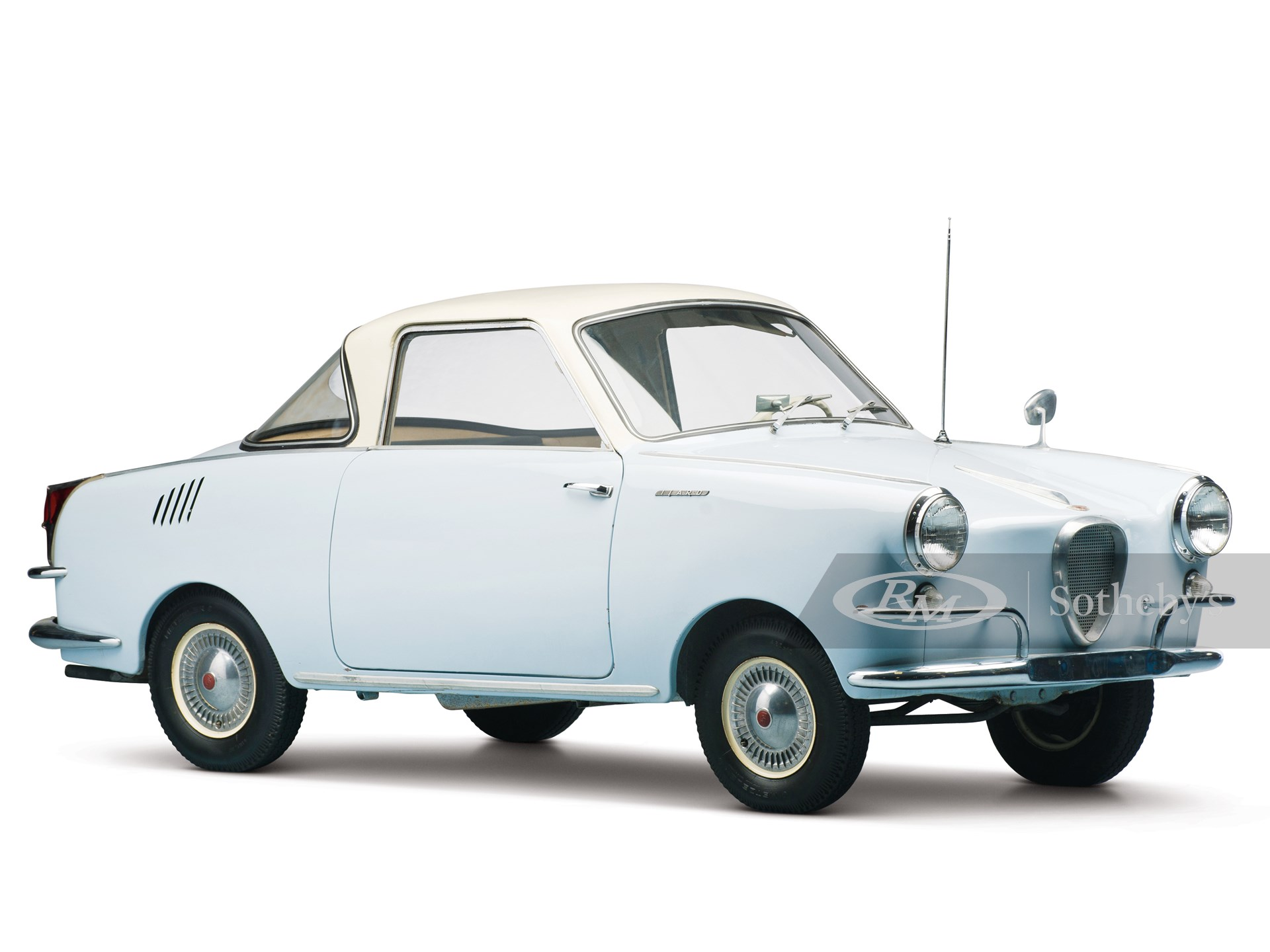 1959 Glas Isard 400 Coupe