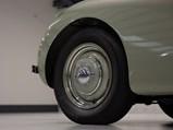 1952 Jaguar XK 120 Fixed Head Coupé  - $