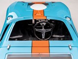 Ford Mini GT 40 by SCAF, 1968 - $