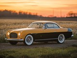 1952 Ferrari 212 Inter Coupe by Ghia - $