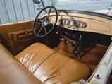1931 Buick Series 90 Roadster  - $