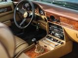 1981 Aston Martin V8 Volante  - $