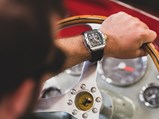 Richard Mille RM11-03 Ti Titanium Skeletonized Automatic Flyback Chronograph, 2019 - $
