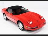 1995 Chevrolet Corvette Convertible  - $
