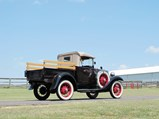 1930 Ford Model A Roadster Pickup Truck  - $