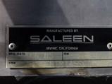 2005 Saleen S7R  - $