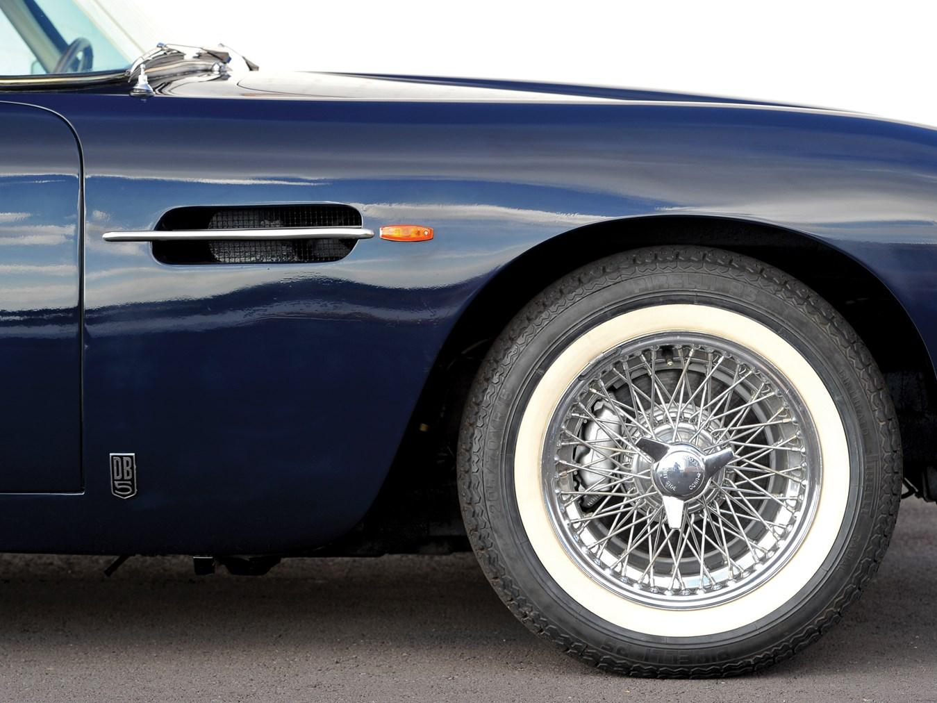 1964 Aston Martin DB5
