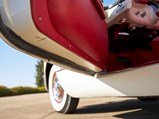 1953 Chevrolet Corvette  - $