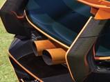 2016 McLaren P1 GTR  - $