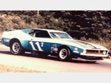 1973 Ford Mustang Trans Am  - $