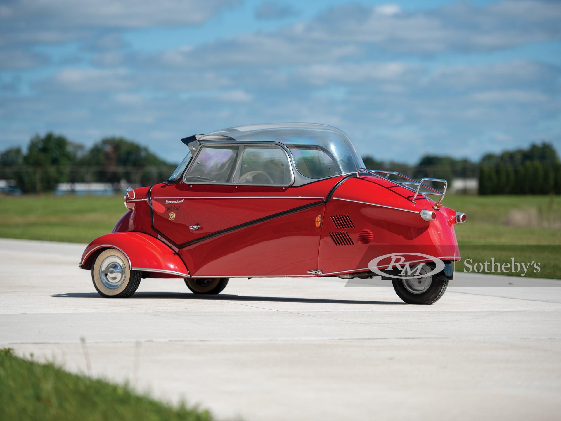 1956 Messerschmitt KR 200  -