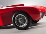 1953 Ferrari 375 MM Spider by Pinin Farina - $