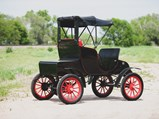 1904 Pope-Waverley Model 26 'Chelsea' Electric Runabout  - $