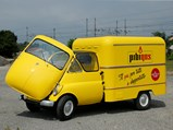 1957 Iso Isettacarro 'Pibigas'  - $