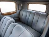 1934 Packard Twelve Five-Passenger Coupe  - $