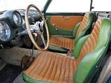 1954 Pegaso Z-102 3.2 Berlinetta by Touring - $